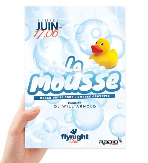 La Mousse