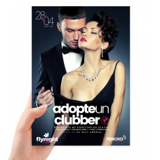 Adopte un Clubber
