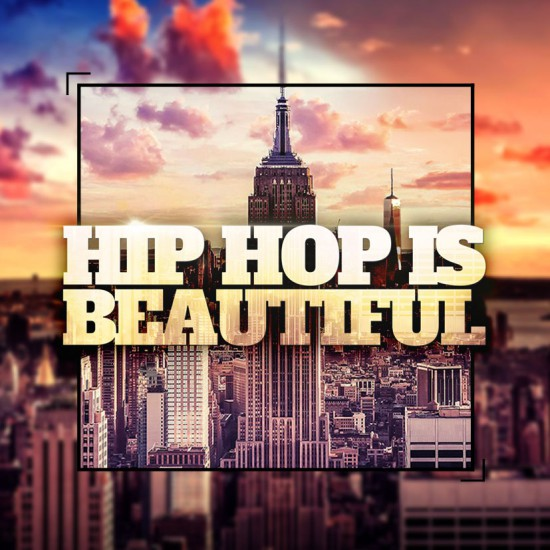 Hip Hop is Beautiful