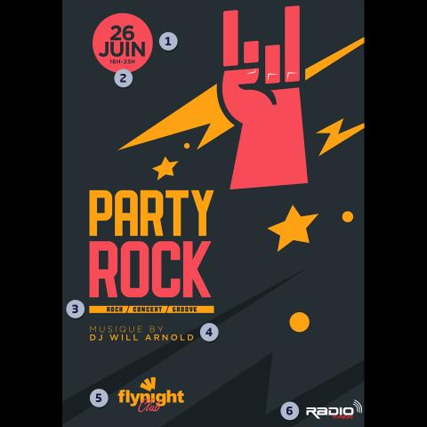 Party Rock