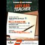 Very Bad Teacher