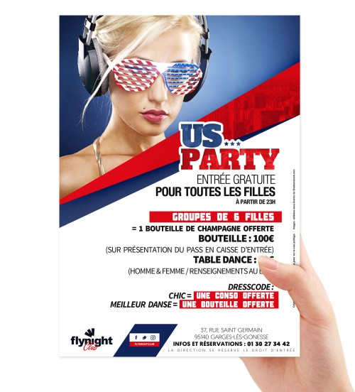 US Party