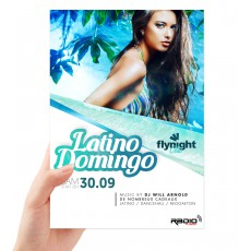 Latino Domingo