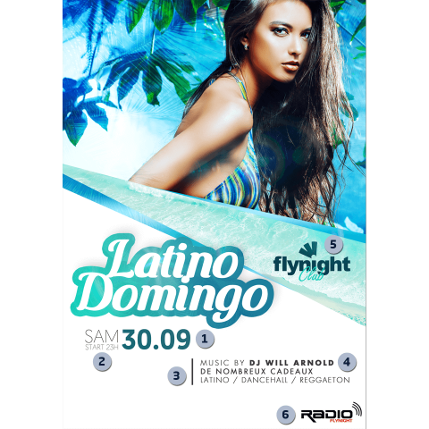 Latino Domingo