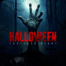 La plus grosse soirée d'Halloween