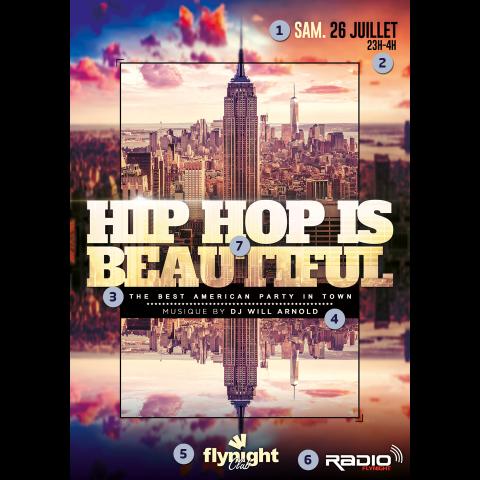 Hip Hop is Beautiful