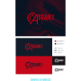 Création Logo ASSAULT