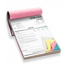 Papier autocopiant