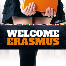 Welcome Erasmus