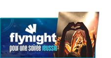 Le Concept Flynight