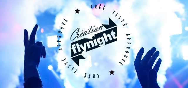 Créations Flynight